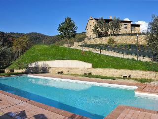 6 bedroom Villa in Santa Margherita, Tuscany, Italy : ref 5696866