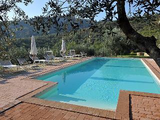 6 bedroom Villa in Castiglion Fiorentino, Tuscany, Italy : ref 5055586