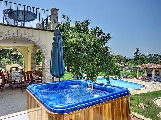 8 bedroom Villa in Medulin Liznjan, Istria, Croatia : ref 2215496