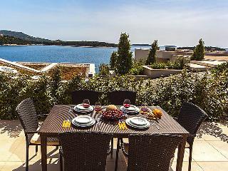 3 bedroom Villa in Primosten, Central Dalmatia, Croatia : ref 2216055
