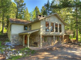 5Bd/3.5 Ba Tuckaway House, Teton Village