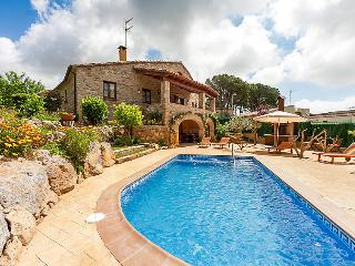 4 bedroom Villa in Sant Antoni de Calonge, Catalonia, Spain : ref 5058775