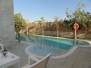 4 bedroom Villa in Gouves, Crete, Greece : ref 2216714