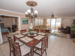 Spacious 9th floor Horizons Oceanfront 2/2, Daytona Beach