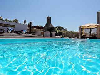 4 bedroom Villa in Zadar, North Dalmatia, Croatia : ref 2217228