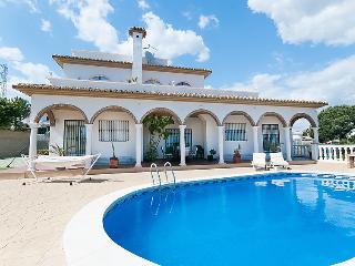 Villa in Calahonda, Costa Del Sol, Spain, Sitio de Calahonda