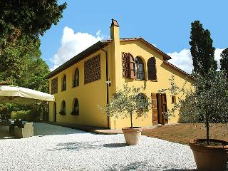 5 bedroom Villa in Marti, Tuscany, Italy : ref 5060780
