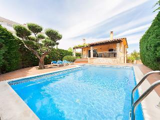 Villa in L Escala, Costa Brava, Spain, L'Escala
