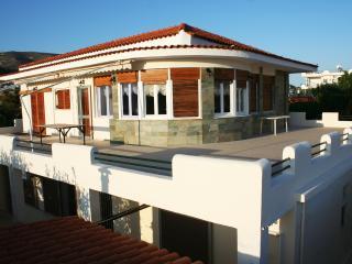 Saronic Bay Villa, Anavyssos