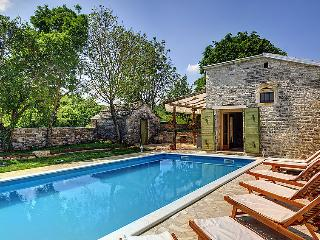 Villa in Gracisce, Istria, Croatia