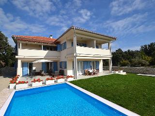 5 bedroom Villa in Rab Kampor, Kvarner Islands, Croatia : ref 2218731, Suha Punta