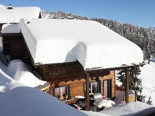 3 bedroom Apartment in Bettmeralp, Valais, Switzerland : ref 5061000