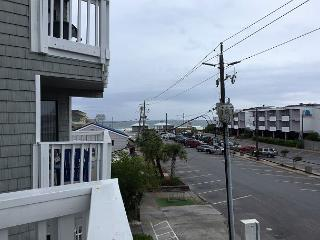 One bedroom ocean view condo at Summer Place., Wrightsville Beach