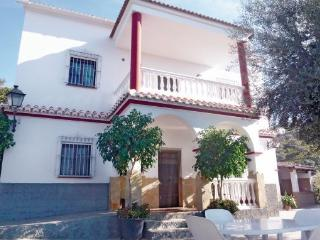 10 bedroom Villa in Sayalonga, Costa Del Sol, Spain : ref 2223071