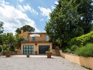 Villa in Cetona, Tuscany, Italy