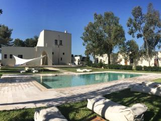 Villa in Gallipoli, Puglia, Italy, Baia Verde