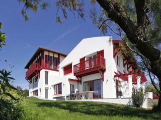 6 bedroom Villa in Bidart, Biarritz, France : ref 2226413