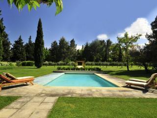 Villa in St Remy-de-Provence, Provence, France, Saint-Remy-de-Provence