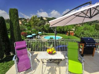 Villa in Antibes, Cote D'azur, France, Juan-les-Pins