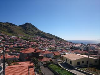 Vista varanda (Pico do Facho)