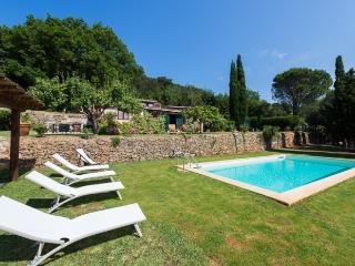 Villa in Porto Ercole, Tuscany, Italy