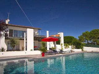 4 bedroom Villa in Bidart, Biarritz, France : ref 2226525