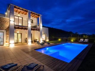 4 bedroom Villa in Ibiza Town, Ibiza : ref 2226535