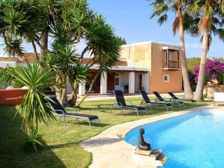 4 bedroom Villa in Sant Josep De Sa Talaia, Ibiza, Ibiza : ref 2226554