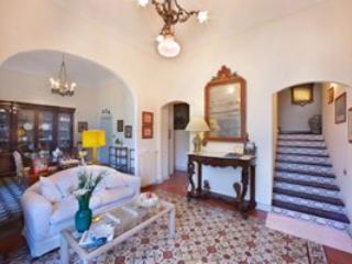 4 bedroom Villa in Taormina, Sicily, Italy : ref 2230268