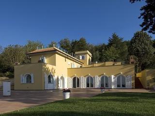 Villa in Sant Agata, Costa Sorrentina, Amalfi Coast, Italy, Sant'Agata sui Due Golfi