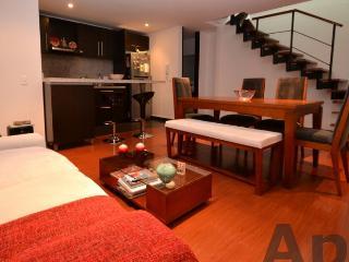 REYNA - Apartamento Ejecutivo de 2 Habitaciones con piscina - Belmira, Bogotá