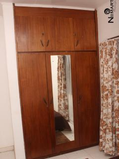 All Bedrooms are fitted with Wardrobes