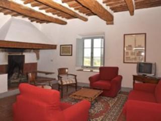 Villa in Castellina In Chianti, Siena Area, Tuscany, Italy