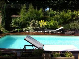 Belle maison avec piscine aux portes de Paris, Saint-Maur-des-Fosses
