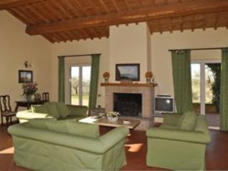 Villa in Magliano Sabina, Campagna Sabina, Rome And Lazio, Italy