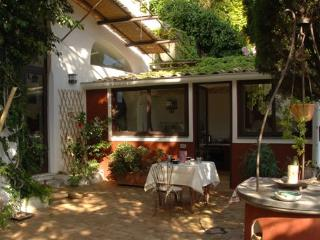 2 bedroom Apartment in Positano, Positano, Amalfi Coast, Italy : ref 2230508