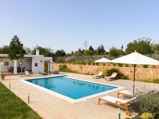 4 bedroom Villa in Santa Gertrudis, Ibiza, Ibiza : ref 2232911