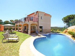3 bedroom Villa in Lloret De Mar, Costa Brava, Spain : ref 2235555