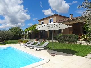6 bedroom Villa in L Isle Sur La Sorgue, Provence, France : ref 2235668