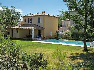 Villa in Fayence, Provence, France