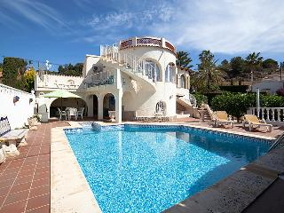 4 bedroom Villa in la Canuta, Valencia, Spain : ref 5698004