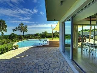 Villa in Pula Krnica, Istria, Croatia, Peruski