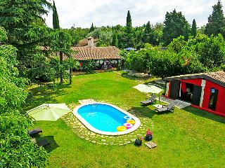 4 bedroom Villa in Umag, Istria, Croatia : ref 2236670, Zambratija