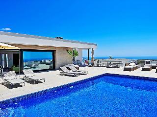 5 bedroom Villa in Moraira, Valencia, Spain : ref 5081311