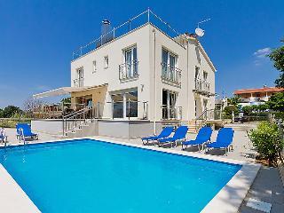 Villa in Porec, Istria, Croatia, Mali Maj