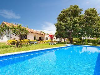 Villa in St Antoni De Calonge, Costa Brava, Spain, Sant Antoni de Calonge