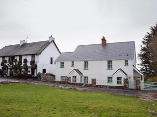 Upper Sanctuary Cottage, Reynoldston