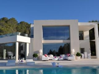 6 bedroom Villa in Playa d'en Bossa, Balearic Islands, Spain : ref 5047404