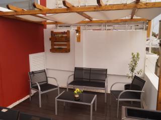 Casa Janelas do Sado  com espaço exterior de lazer