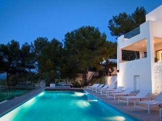 6 bedroom Villa in San Jose, Islas Baleares, Ibiza : ref 2240093
